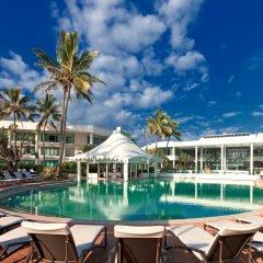 Отель Sheraton Grand Mirage Resort, Gold Coast бассейн фото 3