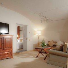 Golden Tower Hotel & Spa удобства в номере
