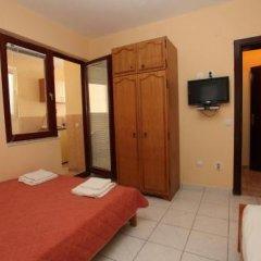 Отель Memidz Черногория, Будва - отзывы, цены и фото номеров - забронировать отель Memidz онлайн сейф в номере