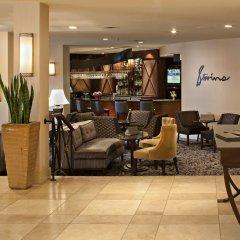 Отель Delta Hotels by Marriott Bessborough гостиничный бар