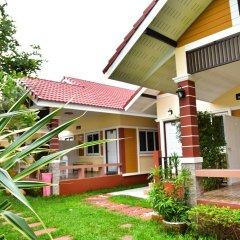 Отель Rimbueng Resort Pranburi фото 6