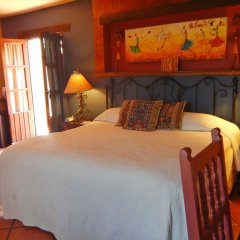 Casa de Leyendas Hotel -Adults Only комната для гостей фото 3