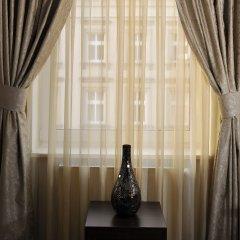 Hotel Vier Jahreszeiten Berlin City 4* Люкс с различными типами кроватей