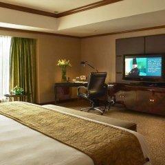 Отель InterContinental Kuala Lumpur Малайзия, Куала-Лумпур - 1 отзыв об отеле, цены и фото номеров - забронировать отель InterContinental Kuala Lumpur онлайн комната для гостей фото 3