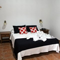 Отель Hostal Puerta de Arcos Испания, Аркос -де-ла-Фронтера - отзывы, цены и фото номеров - забронировать отель Hostal Puerta de Arcos онлайн сейф в номере