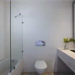 Отель 9 Muses Santorini Resort ванная