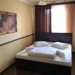Kirovakan Hotel комната для гостей фото 3