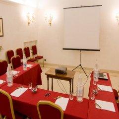 Exe Hotel Della Torre Argentina Рим помещение для мероприятий фото 2