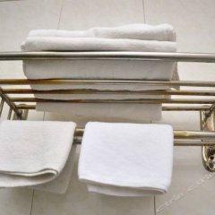 Yu Long Hotel Guangzhou ванная