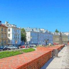 Апартаменты P&O Apartments Miodowa