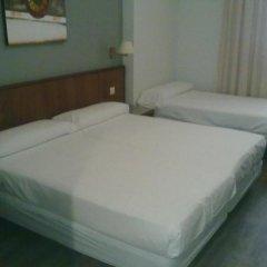 Отель Almanzor Испания, Сьюдад-Реаль - отзывы, цены и фото номеров - забронировать отель Almanzor онлайн комната для гостей фото 5