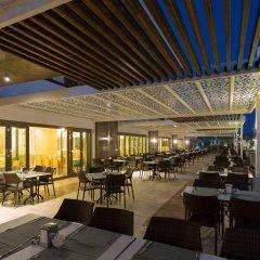 Отель Terrace Elite Resort - All Inclusive питание фото 2