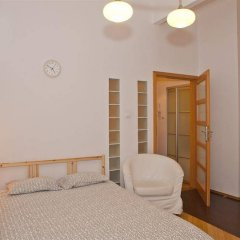 Апартаменты Warsaw Best Apartments Warecka комната для гостей фото 3