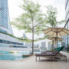 Отель Sivatel Bangkok Бангкок пляж