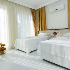 Orka Golden Heights Villas Турция, Олудениз - отзывы, цены и фото номеров - забронировать отель Orka Golden Heights Villas онлайн комната для гостей фото 3