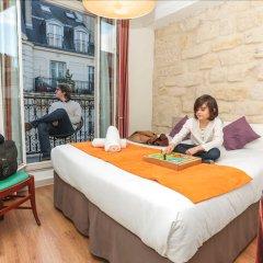 Hotel Smart Place Paris Париж интерьер отеля фото 3