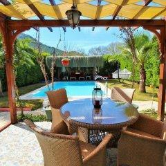 Villa Terra Ares Турция, Кесилер - отзывы, цены и фото номеров - забронировать отель Villa Terra Ares онлайн