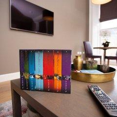 Отель No.1 Apartments – George IV Bridge Великобритания, Эдинбург - отзывы, цены и фото номеров - забронировать отель No.1 Apartments – George IV Bridge онлайн фото 2