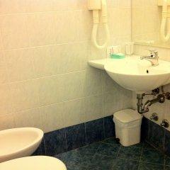 Hotel Piccinelli ванная