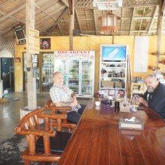 Отель Lamai Chalet Таиланд, Самуи - отзывы, цены и фото номеров - забронировать отель Lamai Chalet онлайн интерьер отеля