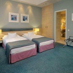 Atrium Fashion Hotel комната для гостей фото 4