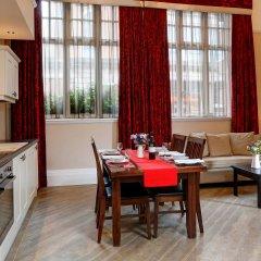 The Richmond Hotel Best Western Premier Collection в номере