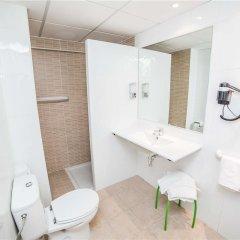 Отель Portofino Испания, Санта-Понса - отзывы, цены и фото номеров - забронировать отель Portofino онлайн ванная