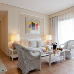 Lago Garden Apart-Suites & Spa Hotel комната для гостей фото 5