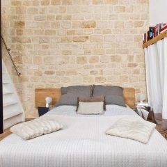 Отель Suite St Germain Loft - Wifi - 4p Франция, Париж - отзывы, цены и фото номеров - забронировать отель Suite St Germain Loft - Wifi - 4p онлайн комната для гостей фото 4