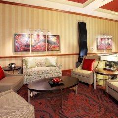 Holiday Inn Express Hotel & Suites Columbus Univ Area - Osu интерьер отеля фото 2