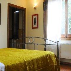 Отель Agriturismo Zaffamaro Сполето комната для гостей фото 4