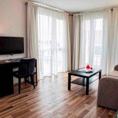 Отель Karakoy Aparts комната для гостей