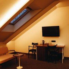 Гостиница Грегори Дизайн 4* Стандартный номер 2 отдельными кровати фото 16