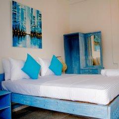 Отель Rampart View Guest House Шри-Ланка, Галле - отзывы, цены и фото номеров - забронировать отель Rampart View Guest House онлайн комната для гостей фото 5