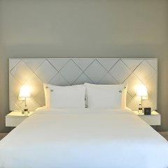 Отель Jannah Resort & Villas Ras Al Khaimah комната для гостей фото 2