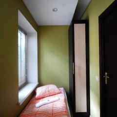 Хостел Landmark City Стандартный номер с различными типами кроватей фото 10