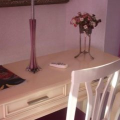 Casa Villa Турция, Эджеабат - отзывы, цены и фото номеров - забронировать отель Casa Villa онлайн удобства в номере фото 2