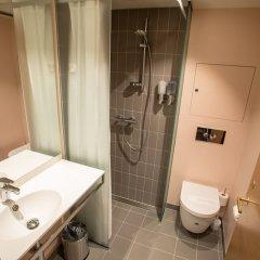 Отель Bethel Дания, Копенгаген - отзывы, цены и фото номеров - забронировать отель Bethel онлайн ванная фото 2