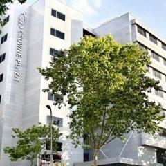 Отель Crowne Plaza Barcelona - Fira Center Испания, Барселона - 3 отзыва об отеле, цены и фото номеров - забронировать отель Crowne Plaza Barcelona - Fira Center онлайн