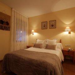 Отель Ostau d'Òc Испания, Вьельа Э Михаран - отзывы, цены и фото номеров - забронировать отель Ostau d'Òc онлайн комната для гостей фото 4
