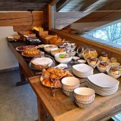 Отель Maison Bionaz Ski & Sport Аоста питание фото 2