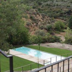 Colmeal Countryside Hotel бассейн фото 3