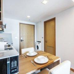 Отель Interlux Premier Sukumvit 13 By Favstay в номере