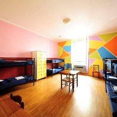 Alessandro Downtown Hostel комната для гостей фото 3