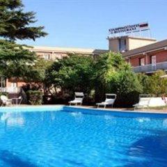 Отель Ciampino Италия, Чампино - 6 отзывов об отеле, цены и фото номеров - забронировать отель Ciampino онлайн