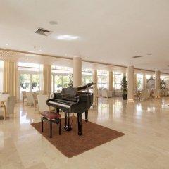 Canyamel Park Hotel & Spa интерьер отеля фото 2