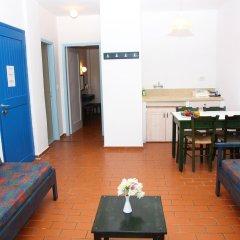 Отель Kirki Village комната для гостей