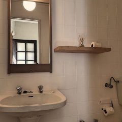 Отель Casa do Alto ванная фото 2