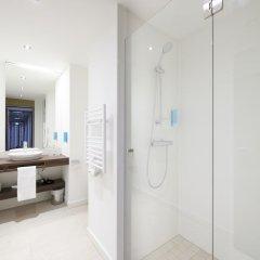 Отель SIMM'S Вена ванная фото 2