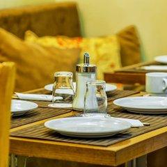 Отель Aegeon Hotel Греция, Салоники - 4 отзыва об отеле, цены и фото номеров - забронировать отель Aegeon Hotel онлайн питание